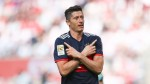 Bayern Munich striker Robert Lewandowski wants to stay with club - report