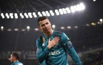 Juventus complete Cristiano Ronaldo signing from Real Madrid