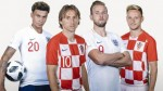 Croatia v England in World Cup semi-final: Will experience trump youth?