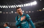 How will Juventus line up with Cristiano Ronaldo?