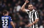 Capello: Higuain to leave Juventus after Cristiano Ronaldo move