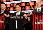 Elliot Management take control of AC Milan