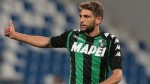 AC Milan request Berardi in loan exchange with Sassuolo