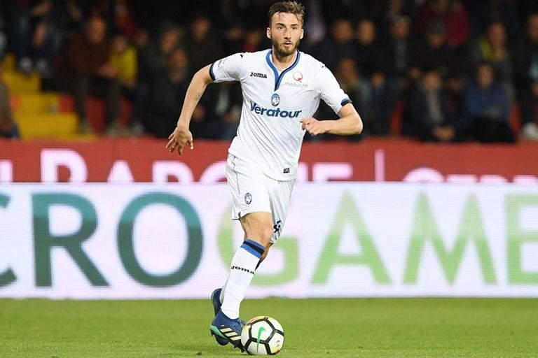 Serie A                    CRISTANTE EAGER TO TAKE NEXT STEP IN HIS CAREER AT ROMA