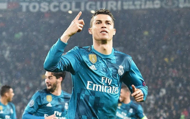 The breathtaking stats behind new Juventus superstar Cristiano Ronaldo