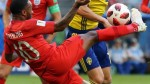 World Cup 2018: FA fined £50k for England players' unauthorised socks