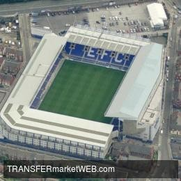 OFFICIAL - Everton sign OUZONIDIS on first pro deal