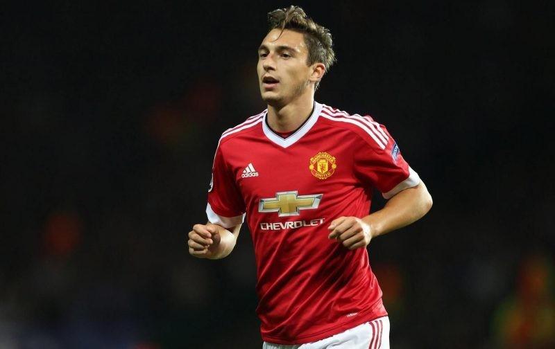 Manchester United turn down Juventus bid for full-back