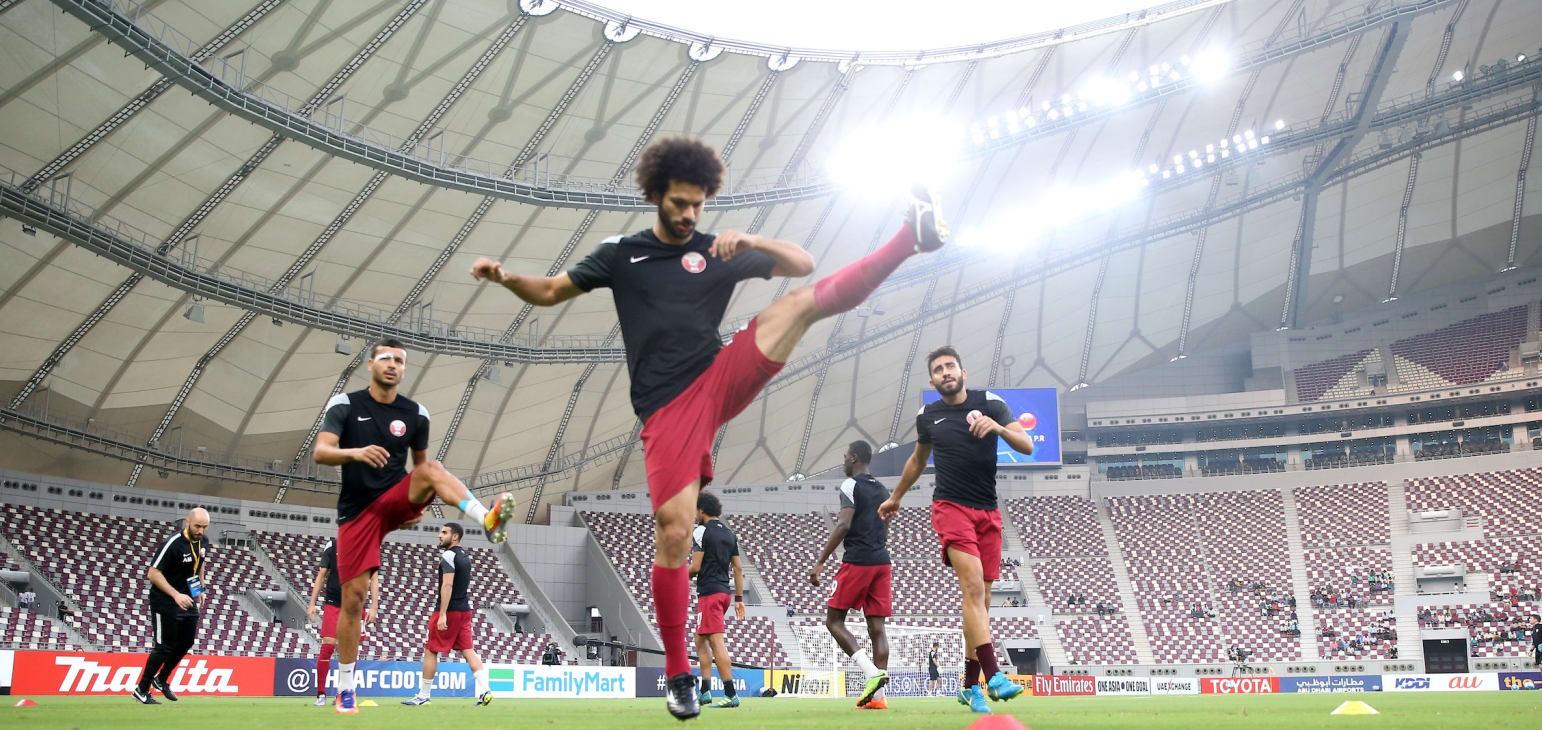 Qatar to play three friendlies ahead of UAE 2019