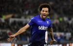 West Ham United close in on Lazio ace