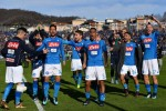 Serie A                    NAPOLI'S AUGUST INTERNATIONAL FRIENDLIES LINED UP