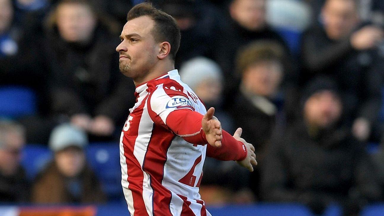 Xherdan Shaqiri move a no-brainer for Liverpool and Jurgen Klopp