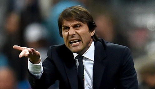 Conte set to exit Chelsea