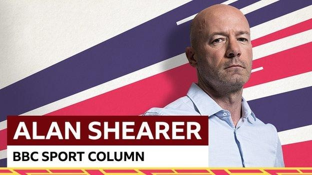 World Cup 2018: How England have reconnected with their fans in Russia - Alan Shearer