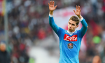 Napoli star closes in on Chelsea after rejecting Manchester City