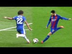 Top Free Kick Takers in 2017/18 ● HD