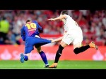 Funny Fouls in Football ● HD
