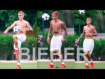 Famous People's Skills in Football ● HD
