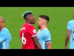 Crazy Football Stars Fights 2018 ● HD