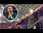 Irresistible Respect - Players were applauded by Rival Fans ● HD