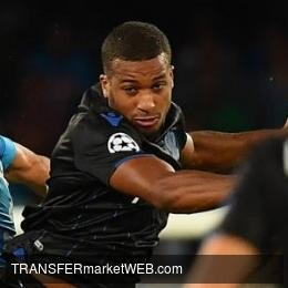 OFFICIAL - Borussia Monchengladbach sign Alassane PLEA from OGC Nice