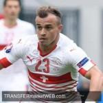 OFFICIAL - Liverpool sign Xherdan SHAQIRI from Stoke City