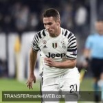 JUVENTUS - A new suitor for PJACA