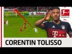 Corentin Tolisso - All Goals & Assists 2017/18