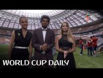 World Cup Daily - Matchday 25 and it's time for the World Cup Final!