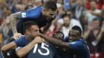 World Cup 2018: France 4-2 Croatia - player ratings