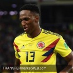 BARCELONA FC - 2 more PL suitors for Yerry MINA