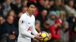Tottenham could lose Son Heung-Min to Asian Games with South Korea