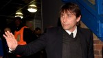 Antoiono Conte wishes Chelsea well under Maurizio Sarri after sacking