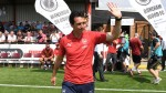 Boreham Wood a fitting place for the start of Unai Emery era at Arsenal