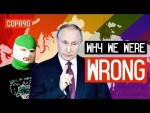 Why the World Was Wrong About Russia 2018