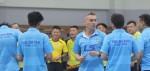 Thai Son Nam brace for tests