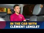 Lenglet's most personal interview