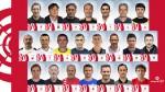 The 22 coaches in LaLiga 1l2l3 2018/19