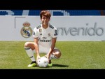 Álvaro Odriozola | NEW REAL MADRID PLAYER