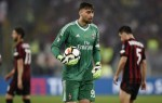 PSG eyeing AC Milan goalkeeper should Areola leave