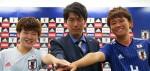 Ikeda sets Japan final target