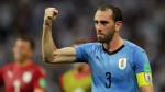 Atletico Madrid should cash in on Diego Godin now after fine World Cup