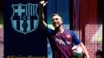 Barcelona still feel Andres Iniesta's presence despite move to Vissel Kobe - Arthur