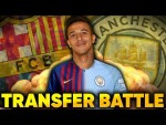 Bayern Munich's €70M Star To Join Barcelona Over Manchester City?! | Transfer Review