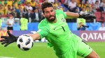Alisson: Liverpool's world-record signing from Roma is 'goalkeeper of the future'