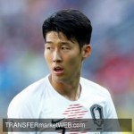OFFICIAL - Tottenham sign wingers SON and LAMELA on new long-terms