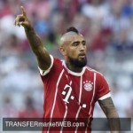BAYERN MUNICH - 2 PL giants keen on Arturo VIDAL