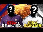 The Biggest BARGAIN Transfer In The Premier League Is…   #The12thMan