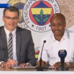 Fenerbahçe S.K. new recruits Andre Ayew ready to hit the ground running