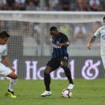 Kwadwo Asamoah earns applauds from Inter Milan legend